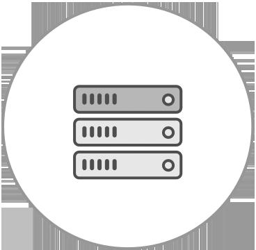 Server boxes