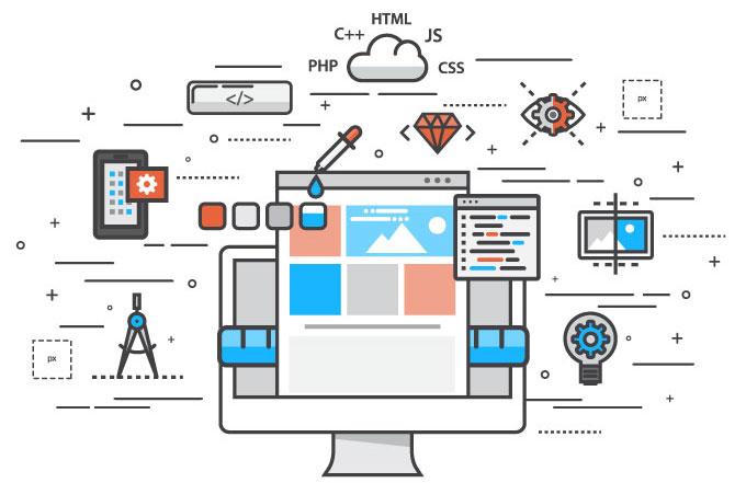 Website Design Fairbanks